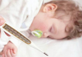 这几种孩子容易患立秋病 孩子立秋咳嗽怎么办
