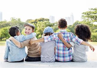 孩子不听话的心情感慨 孩子不听话家长很无奈说说朋友圈