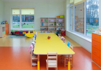宝宝三岁前要上幼儿园吗 三岁起上幼儿园好吗