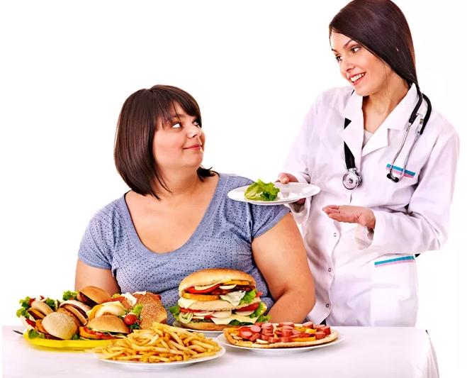 节食减肥会把人的胃饿小吗 节食减肥带来的身体风险