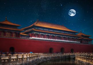 中秋节一个人赏月的孤独说说2019  一个人赏月发朋友圈句子