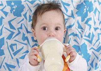 秋季适合给宝宝断奶吗 秋季如何正确给宝宝断奶