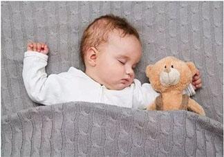 孩子频繁夜醒睡不安稳是为什么 宝宝频繁夜醒的原因有哪些