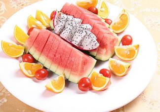 孕期控糖吃什么水果 孕期控糖吃的水果推荐
