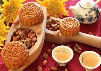2019中秋节在家里如何做月饼 2019各种类型口味月饼做法介绍大全
