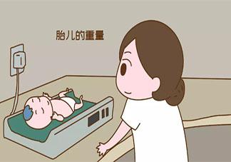孕妇生完孩子后体重能减多少斤 产妇生完孩子后会瘦几斤