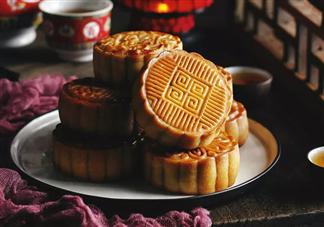 中秋节宝宝能吃月饼吗 宝宝多大能吃月饼