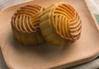 吃月饼的来历是什么 中秋节为什么要吃月饼
