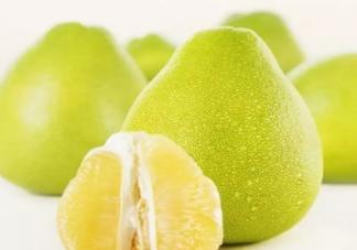 中秋节为什么要吃柚子 中秋节吃柚子有什么寓意