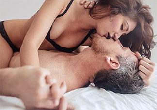 容易受孕的爱爱姿势有哪些 几种易受孕的激情姿势盘点