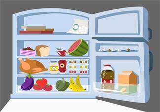 如何用冰箱安全的储存食物 冷藏食品用什么方法比较好