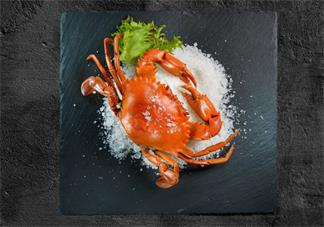 螃蟹吃不完可以放冰箱吗 晚上蒸的螃蟹吃不完如何存放2019
