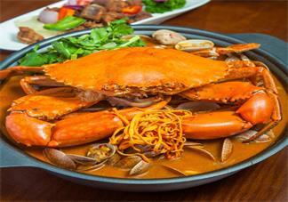 螃蟹蒸多长时间最好吃 蒸螃蟹需要多长时间