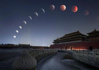 怎么用手机拍出好看的月亮 中秋节月亮拍摄教程技巧