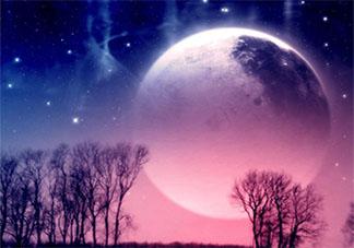 八月十五月亮圆的心情说说 中秋十五赏月的朋友圈心情说说
