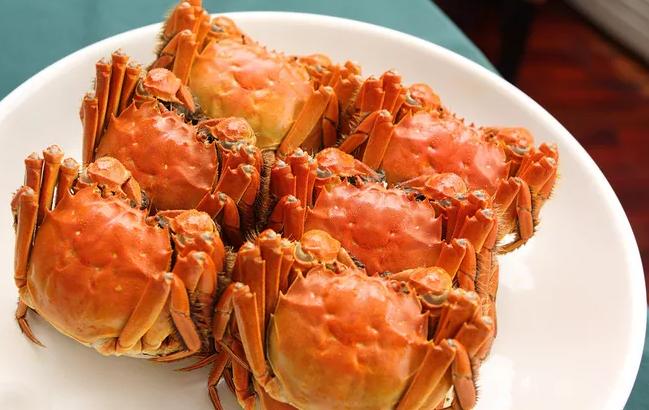 挑选螃蟹怎么分公母 怎么挑选新鲜的螃蟹