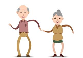 理想里的老年生活是什么样子的 理想的老年生活状态