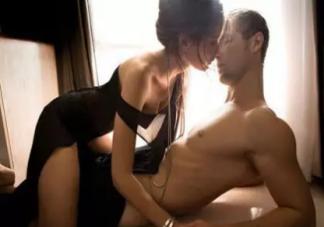 最快达到性高潮的做爱姿势是什么 女人更快高潮的4种做爱姿势