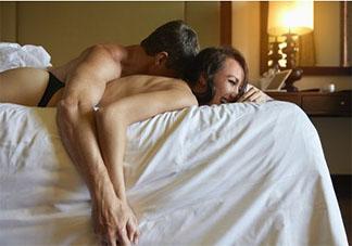 男性最爱的性生活高潮爱爱体位 男性爱爱最爱的体位有哪些