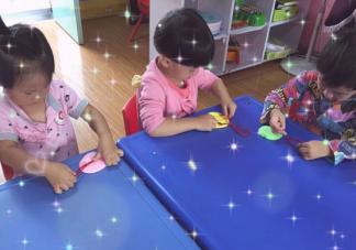 幼儿园中秋节活动新闻稿2019 幼儿园中秋节活动报道