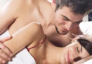 啪啪啪时怎样抚摸女性能增强欲望 性生活抚摸哪些部位好