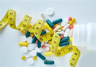 吃减肥药容易反弹是什么原因 减肥药有哪几类