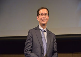 阿里巴巴新的CEO董事局主席是谁 阿里巴巴新的CEO资料介绍