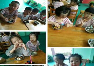 2019幼儿园中秋节活动总结与反思 幼儿园中秋节活动总结范文三篇