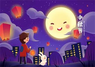 广州哪里最适合赏月 广州中秋节适合赏月吗2019