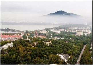 南京去哪赏月比较合适 南京中秋赏月最佳地点攻略