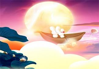 中秋长沙最佳赏月地点在哪 长沙可以在哪看月亮