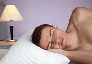 男人裸睡可以提高精子质量吗 男人裸睡有什么好处