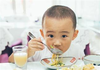 儿童早餐吃什么长高 儿童早餐要注意什么