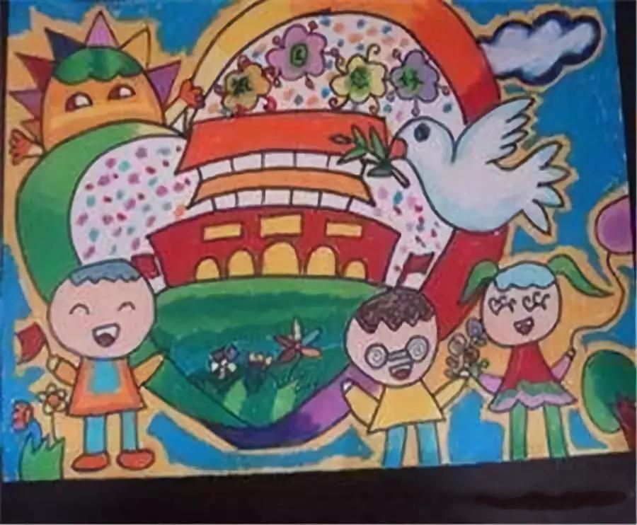 幼儿园母亲节主持词_幼儿园国庆节活动文案 2019幼儿园国庆节活动计划 _八宝网