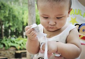 宝宝为什么爱撕纸 宝宝爱撕纸有什么好处