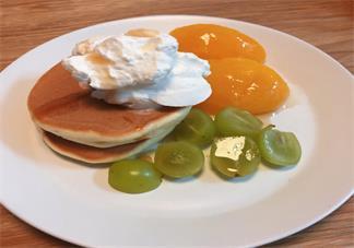 给孩子做早餐的妈妈心情句子 给孩子做早餐的说说心情