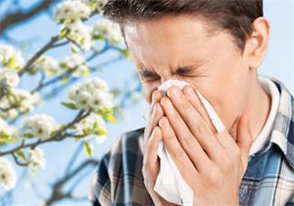 孩子花粉过敏怎么办好 孩子花粉过敏有什么影响
