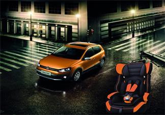 为什么要让孩子坐安全座椅 没有安全座椅可以给孩子用安全带吗
