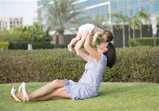 坐月子为什么有人胖有人瘦 哪类孕妇生完孩子容易瘦