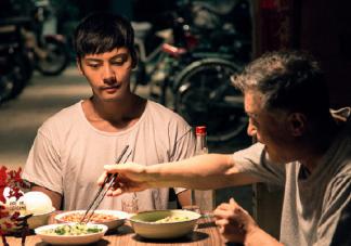 重阳节陪父母吃饭的心情说说 重阳节陪伴父母的感言句子