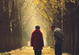 重阳节陪爷爷奶奶吃饭的朋友圈说说 重阳节陪爷爷奶奶吃饭心情感言