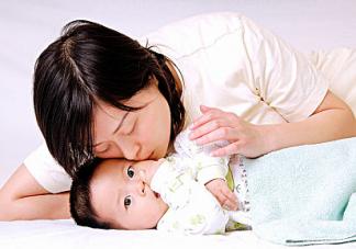 几个月宝宝不能摇晃哄睡 宝宝怎么哄睡好