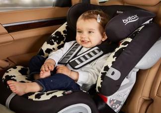 宝宝安全座椅什么时候用 宝宝安全座椅有必要买吗