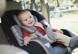 儿童安全座椅如何选购 儿童安全座椅安装在什么位置最好
