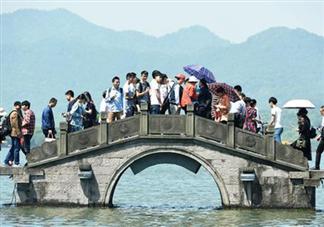 今年十一长假有多少人出游 哪些城市十一出行的游客多