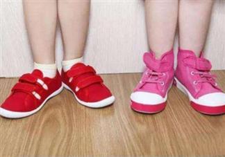 孩子喜欢反穿鞋是分不清楚左右吗 孩子喜欢反穿鞋的原因