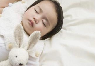 孩子不睡午觉有什么影响 怎么让孩子睡午觉