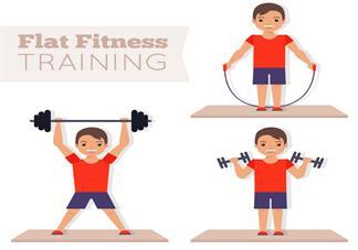 怎么培养孩子多锻炼身体 让孩子喜欢锻炼身体的方法