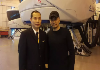 中国机长故事原型是什么 中国机长是什么事件改编的