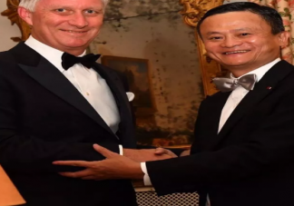 比利时国王亲自为马云授皇冠勋章是怎么回事 皇冠勋章是什么奖